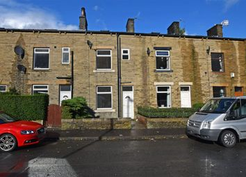 Thumbnail 3 bed terraced house to rent in Burnley Road, Cornholme, Todmorden
