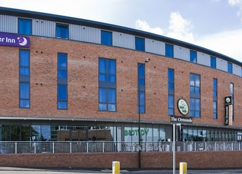 Thumbnail Office to let in Unit 1, The Island, Newmarket, Suffolk