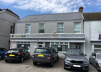 Thumbnail Office for sale in John Street, Llanelli