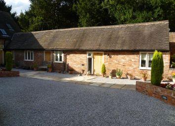 Thumbnail 1 bed barn conversion to rent in The Stables, Dosthill