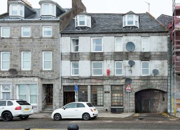Thumbnail 3 bed flat for sale in Regent Quay, Aberdeen, Aberdeenshire