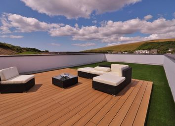 Thumbnail 4 bed detached house for sale in Challaborough, Near Bigbury On Sea, South Devon