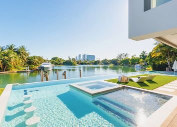 Thumbnail 7 bed town house for sale in 4731 Lake Rd, Miami, Fl 33137, Usa