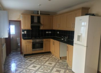 Thumbnail 3 bed terraced house to rent in Strone Road, Manor Park