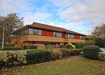 Thumbnail 1 bed flat for sale in Sherbourne Close, Cambridge