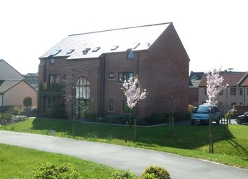Thumbnail 2 bed flat to rent in Highland Drive, Buckshaw Village, Chorley