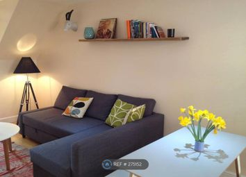 Thumbnail 2 bed end terrace house to rent in Woodseer Street, London