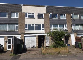 Thumbnail 3 bed terraced house for sale in Willow Way, Potters Bar, Hertfordshire