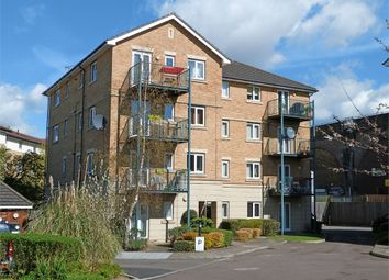 Thumbnail 3 bed flat to rent in Fentiman Way, South Harrow, Harrow
