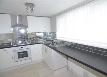 Thumbnail 3 bedroom flat for sale in Clamley Court, Speke, Liverpool, Merseyside