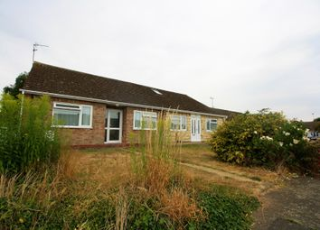 Thumbnail Bungalow to rent in Romney Close, Brightlingsea