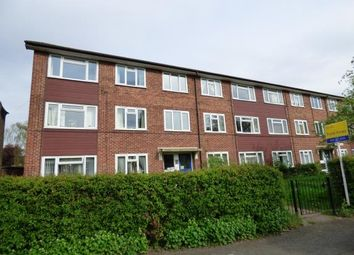 Thumbnail 1 bedroom flat for sale in Trent House, Long Eaton, Nottingham