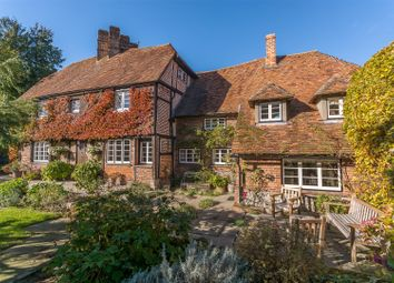 Thumbnail 4 bed property for sale in The Old Croft, Kingston Blount, Chinnor, Oxfordshire