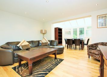 Thumbnail 2 bed property to rent in Linksway, Hendon