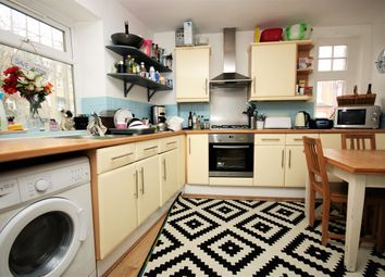 Thumbnail 3 bed flat to rent in Holmbury View, Clapton
