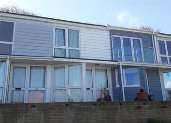 Thumbnail 2 bed maisonette for sale in Trewent Park, Freshwater East, Pembroke