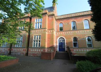 2 bed flat for sale in Hine Hall, Mapperley, Nottingham NG3
