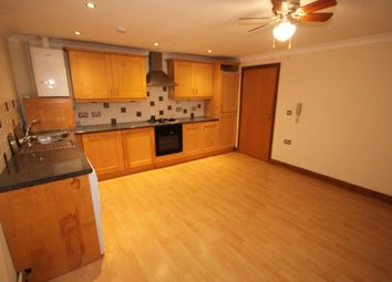 Thumbnail 1 bed flat to rent in Tir Einon, Llanelli