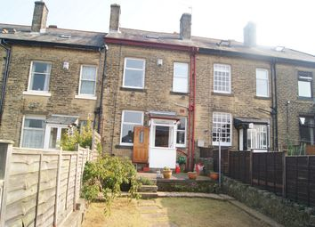 Thumbnail 5 bed terraced house for sale in Mannville Road, Keighley, West Yorkshire
