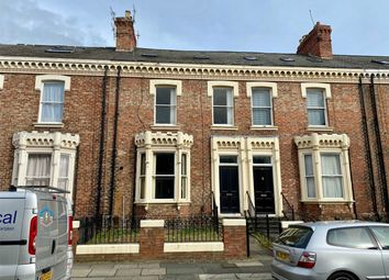 Thumbnail 7 bed terraced house for sale in Azalea Terrace North, Sunderland, Tyne And Wear