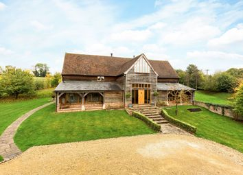 Thumbnail 6 bed barn conversion to rent in Pump Lane North, Marlow