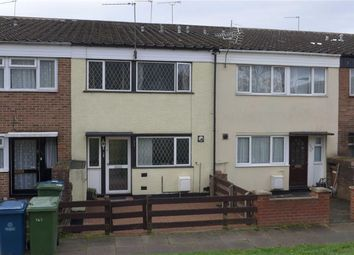 Thumbnail 3 bed terraced house for sale in Augustine Road, Harrow, Middlesex