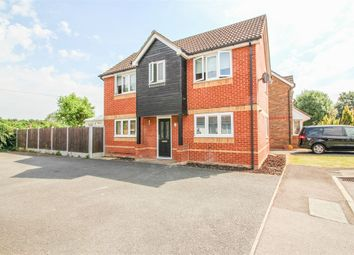 Thumbnail 3 bed detached house for sale in The Gardiners, Church Langley, Harlow, Essex