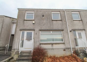 Thumbnail 4 bedroom terraced house for sale in Rennie Road, Kilsyth