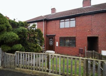 Thumbnail 2 bed terraced house for sale in Hazel Terrace, Shotton Colliery, Durham