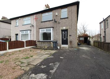 3 bed semi-detached house to rent in Lodore Avenue, Bradford BD2