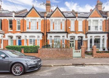 Thumbnail 5 bedroom property to rent in Inderwick Road, Crouch End