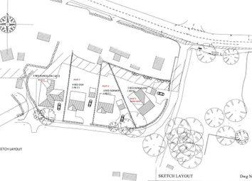 Thumbnail Land for sale in Mabel Wood Close, Great Clifton, Workington