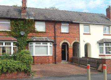 Thumbnail 3 bed terraced house to rent in Acorn Street, Newton-Le-Willows