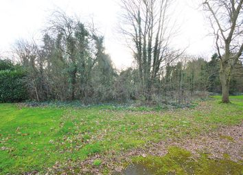 Cadogan Close, Holyport, Maidenhead SL6. Land for sale