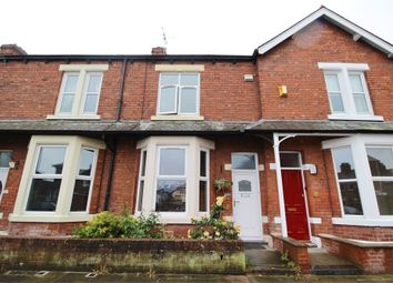 Thumbnail 3 bed terraced house for sale in Tullie Street, Off Greystone Road, Carlisle, Cumbria