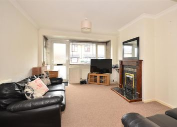 Thumbnail 2 bedroom terraced house for sale in Kings Road, East Cowes, Isle Of Wight