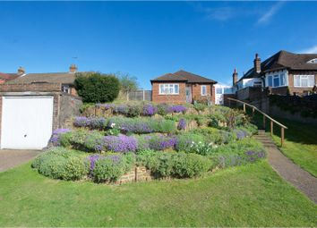 Thumbnail 2 bed detached bungalow for sale in Brighton Road, Coulsdon