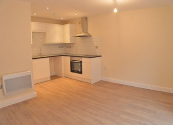Thumbnail 1 bedroom flat to rent in St James Chambers, St James Street, Derby