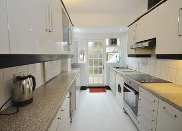 Thumbnail 3 bed terraced house to rent in Elgin Road, Addiscombe, Croydon