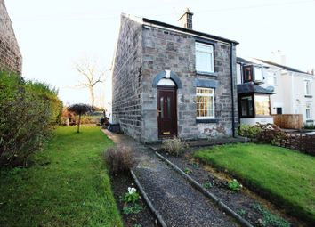 Thumbnail 2 bed detached house for sale in Congleton Road, Biddulph, Staffordshire