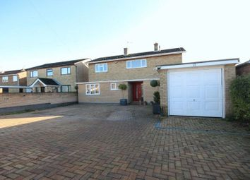 Thumbnail 5 bedroom detached house for sale in Bernham Road, Hellesdon, Norwich