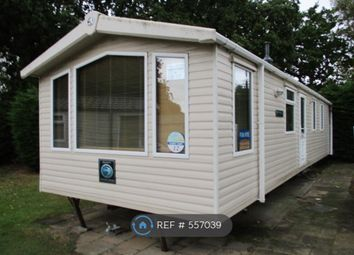 Thumbnail 2 bed mobile/park home to rent in Whitwick Green Road, Bedford