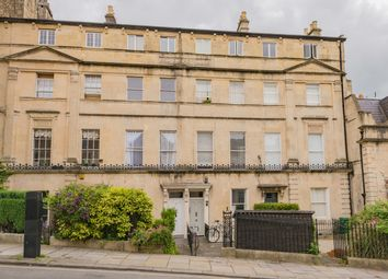 Thumbnail Studio to rent in Belvedere Villas, Bath