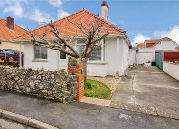 Thumbnail 3 bed bungalow for sale in West Avenue, Sticklepath, Barnstaple