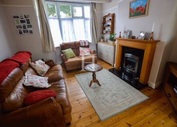 Thumbnail 3 bedroom semi-detached house for sale in St. Lukes Road, Southend-On-Sea, Essex