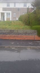 Thumbnail 3 bed property to rent in Nicander Parade, Mayhill, Swansea