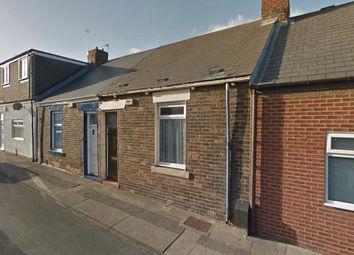 Thumbnail 2 bedroom terraced house for sale in Neville Road, Sunderland