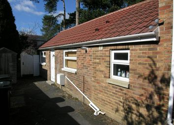 Thumbnail Studio to rent in Woodend Road, Winton, Bournemouth