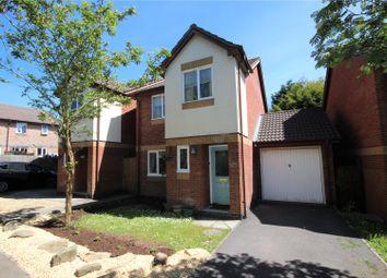3 bed detached house for sale in Garrett Drive, Bradley Stoke, Bristol BS32