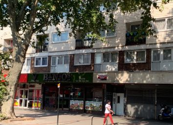 1 bed flat for sale in Barking Road, London E6
